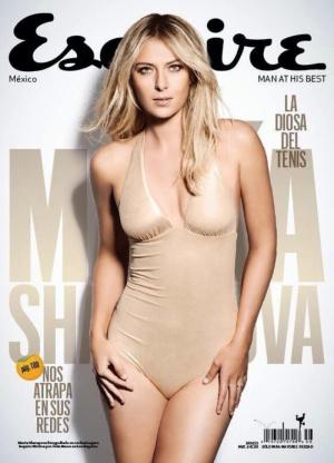 Богиня тенниса - Море и песок журнал